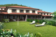 3d, Outdoor Decor, Home Decor, Contemporary Architecture, Interiors, Decoration Home, Room Decor, Home Interior Design, Home Decoration
