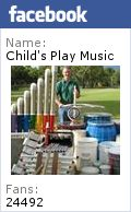 Child's Play Music – our weird and wonderful instruments! Contact us today to book your incursion! We build all our own instruments, and every instrument is a one-off design.  Recycling…