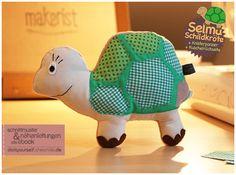Kundenmeinung: Schildkröte Selma