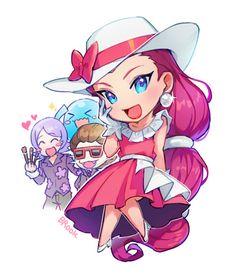Equipe Rocket Pokemon, Pokemon Team Rocket, Pokemon Tv, Pokemon Waifu, Pokemon Fan Art, Cute Pokemon, Pokemon Cards, Pokemon Jessie And James, James Pokemon