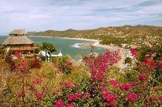 Sayulita, Pacific Coast Mexico