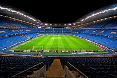 Etihad Stadium, Manchester City FC