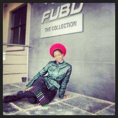 Heritage Day GA style #cuttyafrica #gacreativebrands #fubuafrica #jonathandafrica