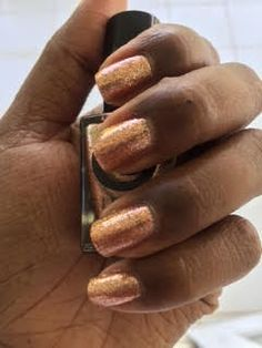 Nail Tales of A Bajan Girl: Review: Cirque Colors Halcyon