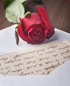 Because i am a horrible writer: How to Write a Love Letter for Valentine's Day or Any Day