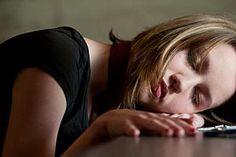 Sleep disorders linked to depression