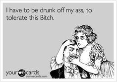 @Barbi Romo    ahahahaha!!!!!! we can both name people we need to cheers to to be around ;)