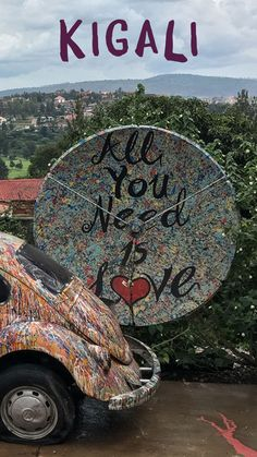 Things to do in Kigali - Rwanda