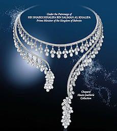 Jewellery Arabia 2008