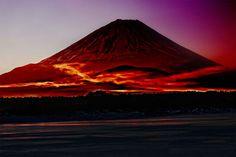 Red Dragon ©Masaaki Miyazawa