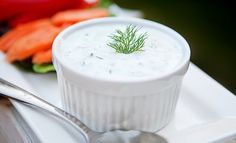 The Inside-Out Fitness Challenge: 21 Day Fix Recipe – Homemade Ranch Dressing