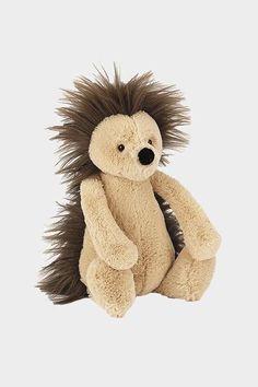 Bashful Hedgehog Medium