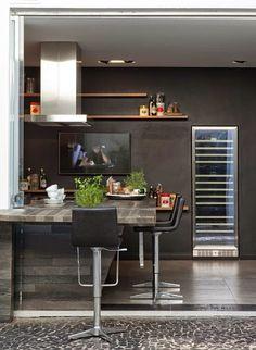 Hiper Básico: Acerte na escolha da bancada da Cozinha.