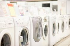 Energy efficient #appliances can save you energy and money. Here's what to look for when shopping around.