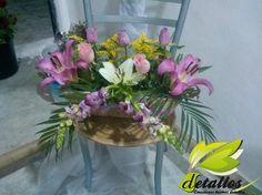 Recuerda que estamos a tus servicios para todo lo que tenga que ver con flores y arreglos florales CONTACTO +52 (998) 253 0158 info@detallos.com.mx, ¡Presupuestemos juntos!