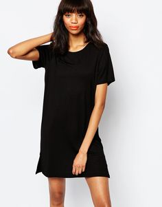 Image 1 of Monki T-Shirt Dress