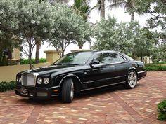 Bentley Brooklands by Hayden G. Photography, via Flickr