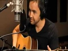 The Reason - Hoobastank . I always love watching songs like these live.