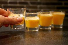 Gurkmeja & Ingefärsshot | Älska att Baka Ginger Shot, New Recipes, Healthy Recipes, Energy Bites, Mind Body Soul, Home Remedies, Smoothies, Brunch, Food And Drink
