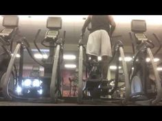 RUSH Foot Rebel Joel Goltry heads to the gym