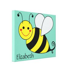 Bumble Bee Art, Posters, & Framed Artwork
