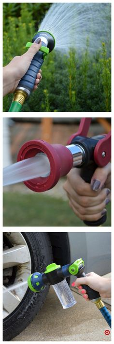 Shop Target for hose nozzle you will love at great low prices. Free shipping on orders of $35+ or free same-day pick-up in store.