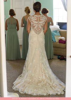 cdba2783882 113 Best Casablanca Bridal Dresses at Romashka Bridal images