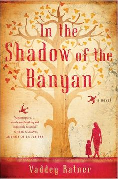 I don't know when I was last moved by a novel as I have been by In the Shadow of the Banyan by Vaddey Ratner which releases tomorrow by Simon & Schuster. The novel is based on the author&… Reading Lists, Book Lists, Books To Read, My Books, Thing 1, Book Nooks, Historical Fiction, Literary Fiction, Fiction Books