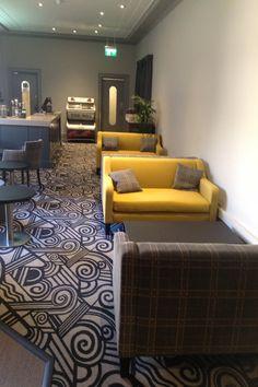 Tunbridge Wells Assembly Hall | Bar Design | Bar Interior ...