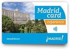 Tourist Cards - Madrid - Museums - Tapas - Tourism - MADRIDCARD.COM