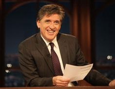 Craig Ferguson's late-night wit and shenanigans are a must-see for many, and Ferguson occasionally pokes fun at his stint with alcoholism.