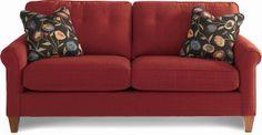Laurel  Stationary Sofa by La-Z-Boy