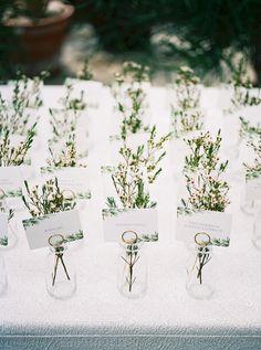 La Tavola Fine Linen Rental: Beatrice Garden Smoke | Photography: Blaine Siesser, Planning & Design: Alison and Bryan, Floral: Planterra