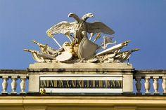 Vienna,Schloss Schönbrunn