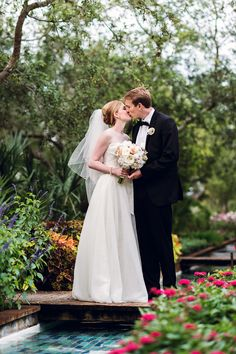 30a Wedding Co. / Lizzie and Mike: A Watercolor Wedding