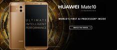 $720 HUAWEI Mate 10 5.9 inch Dual Rear Camera 4GB RAM 64GB ROM Kirin 970 Octa core 4G Smartphone 4gb Ram, Core, Smartphone, Electronics, Consumer Electronics