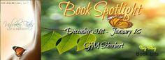 ~ ◘ ~ ◘ ~ ◘ ~ BOOK SPOTLIGHT ~ ◘ ~ ◘ ~ ◘ ~ Title: Unbroken Fates Author: GM Scherbert  AMAZON BUY - http://amzn.to/2hLMime