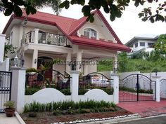 Davao City House for Sale | ... Furnished House for Sale at Monteritz Classic Estates, Davao City