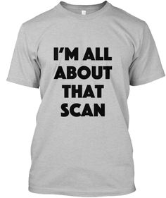 All about that scan