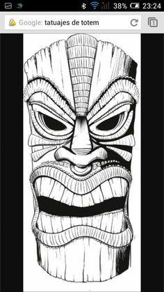 Máscara chris