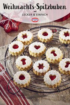 Baking Recipes, Cookie Recipes, Dessert Recipes, Yummy Treats, Sweet Treats, Cookie Time, Vegan Baking, Sweet Desserts, Christmas Baking