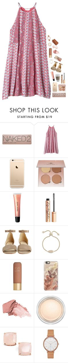 """""""tag ur fave person and comment something you love about them"""" by southern-belle606 ❤ liked on Polyvore featuring Urban Decay, Rebecca Taylor, Anastasia Beverly Hills, Bobbi Brown Cosmetics, Charlotte Tilbury, Coye Nokes, Kendra Scott, Eve Lom, Casetify and MAC Cosmetics"""