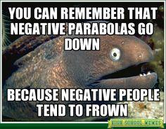 parabola jokes - Google Search