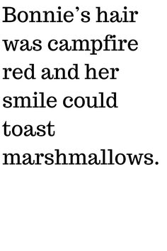 """Campfire Red"", a very short story by Charlie Close. Very Short Stories, Fiction Writing, Her Smile, Red, Writing A Novel"
