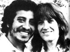 Joan & Victor