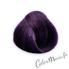 violet prune coloration cheveux Directions semi permanente | Color-Mania (http://www.color-mania.fr/boutique/coloration-cheveux-non-permanente-violet-prune/)