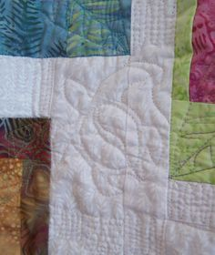 Close up of the sea turtles quilted on the Post Cards from Hawaii quilt Sea Turtle Quilts, Sea Turtles, Quilting Ideas, Hawaii, Blanket, Projects, Cards, House, Home Decor