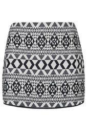 Aztec Pelmet Skirt