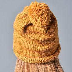 Monsun – Pipo ja kaulahuivi Ohjeet Pom Pom Maker, Scarf Patterns, Circular Needles, Knit Or Crochet, Hobbit, Mittens, Free Pattern, Winter Hats, Beanie