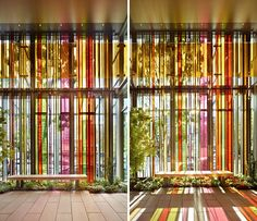 olson kundig architects gesthemane lutheran church designboom